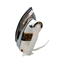 Golden Plancha Light Weight Electric Iron & Dry Iron, Warranty: 1 Year