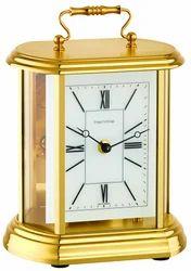 Classic Lantern Style Table Clock
