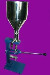 Henna Paste Filling Machine
