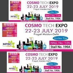 COSMO TECH EXPO 22-23 July 2019
