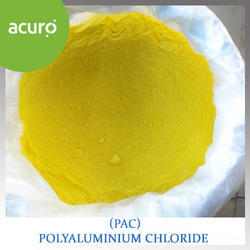 Polyaluminium Chloride (PAC)