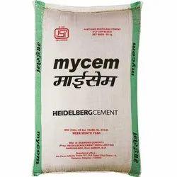 Mycem 50 Kg Portland Pozzolana Cement
