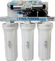 Domestic RO UV Antioxidant System