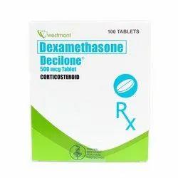 Decilone Tablet