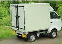 Mahindra Ace Insulated Van Body Building Service