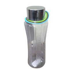 Neo Craft Plastic Screw Cap Fridge Bottle, for Drinking Water, Capacity: 1000 Ml