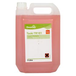 Diversey Taski Tr101 Carpet Shampoo