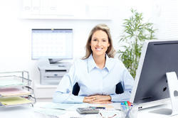 Recruitment Services for Office Administration
