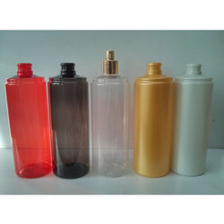 250 Ml Crimp Neck Pet Perfume Bottle