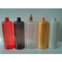250 Ml Crimp Neck Pet Perfume Bottle