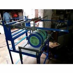 Water Jug Printing Machine