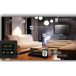 Home Automation and Control