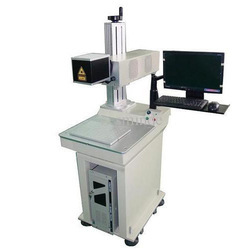 Electric CO2 Laser Marking Machine