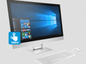 Hp Pavilion All-in-one - 27-qa179in Desktop