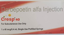 Darbepoetin Alfa Injection