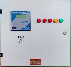 Thulasi Mild Steel Auto Mains Failure Panel, Amf Logic