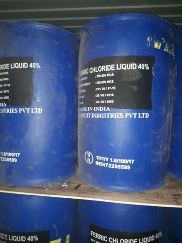 Exporter of Water Treatment Chemicals & Oil & Gas ,Drilling ,Mining