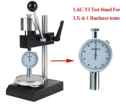 Shore Hardness Tester Calibration