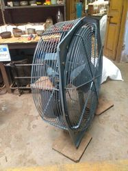 Transformer Cooling Fan, Warranty: 1 Year