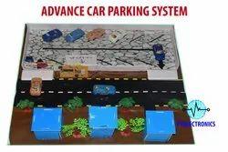 Advance car parking system