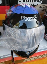 Full Helmets