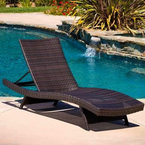 Strange Brown Swimming Pool Lounge Chair Length 6 Feet Id Alphanode Cool Chair Designs And Ideas Alphanodeonline