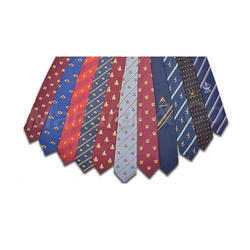 Army regimental ties