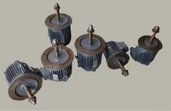 0.18 W Three Phase Cooling Tower Motor, Voltage: 415 V