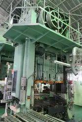 SATO 200 Ton Double Crank Press