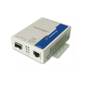 2 10/100/1000m Ethernet Sfp Media Converter