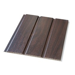 Polished Surface Treatment Waterproof PVC Ceiling Panel, Thickness: 5-20 mm