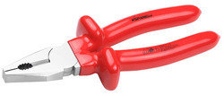 Insulated VDE Combination Plier
