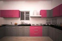 Modulars And Furnitures Designing Service