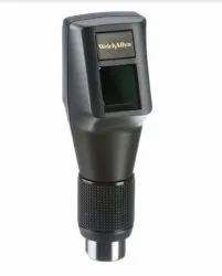 Welch Allyn 3.5V Streak Retinoscope Head
