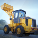 LiuGong CLG 835 BSIII Wheel Loader