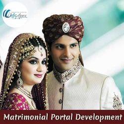 Matrimonial Portal Development Service