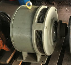 Eddy Current Motors & Brake