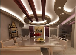 Pop Ceilings Design Pop Ceiling Work In India