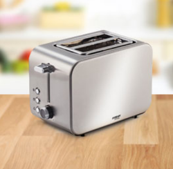 PT104 Pop-up Toaster