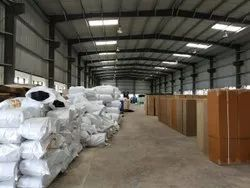 Industrial Shed Service