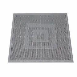 Perforated Diffuser