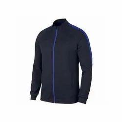 Polyester Full Sleeves Soccer Jackets
