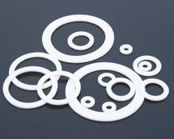 PTFE Gaskets, Size: Dn 15 To Dn40