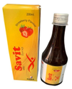 Savit Strawberry Flavour Syrup