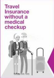 Senior Citizen Travel Insurance Plan