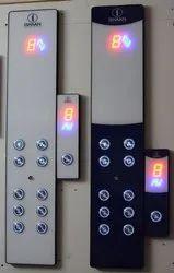 Elevator Car Operating Panel