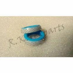 Pinned Nylon Ring