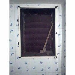 Bathroom Mosquito Net