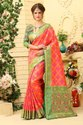 Pr Fashion Launched Designer Silk Based Saree