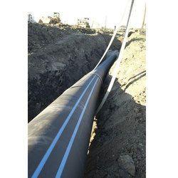 HDPE Sewage Pipe